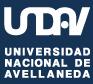 Undav Universidad Nacional de Avellaneda